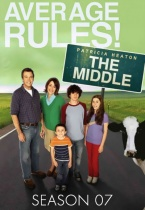 The Middle saison 7